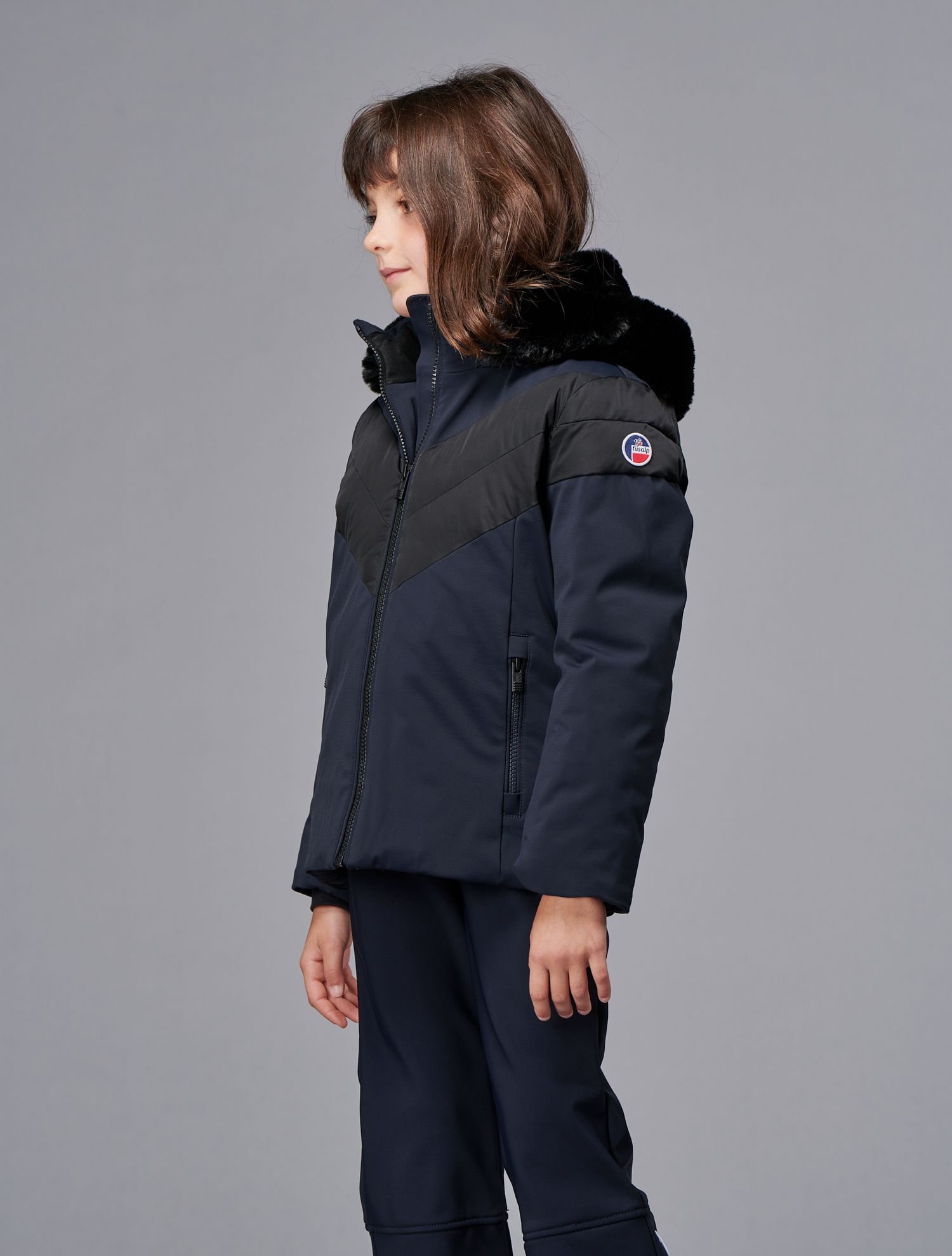 ANNE JR SKI JACKET