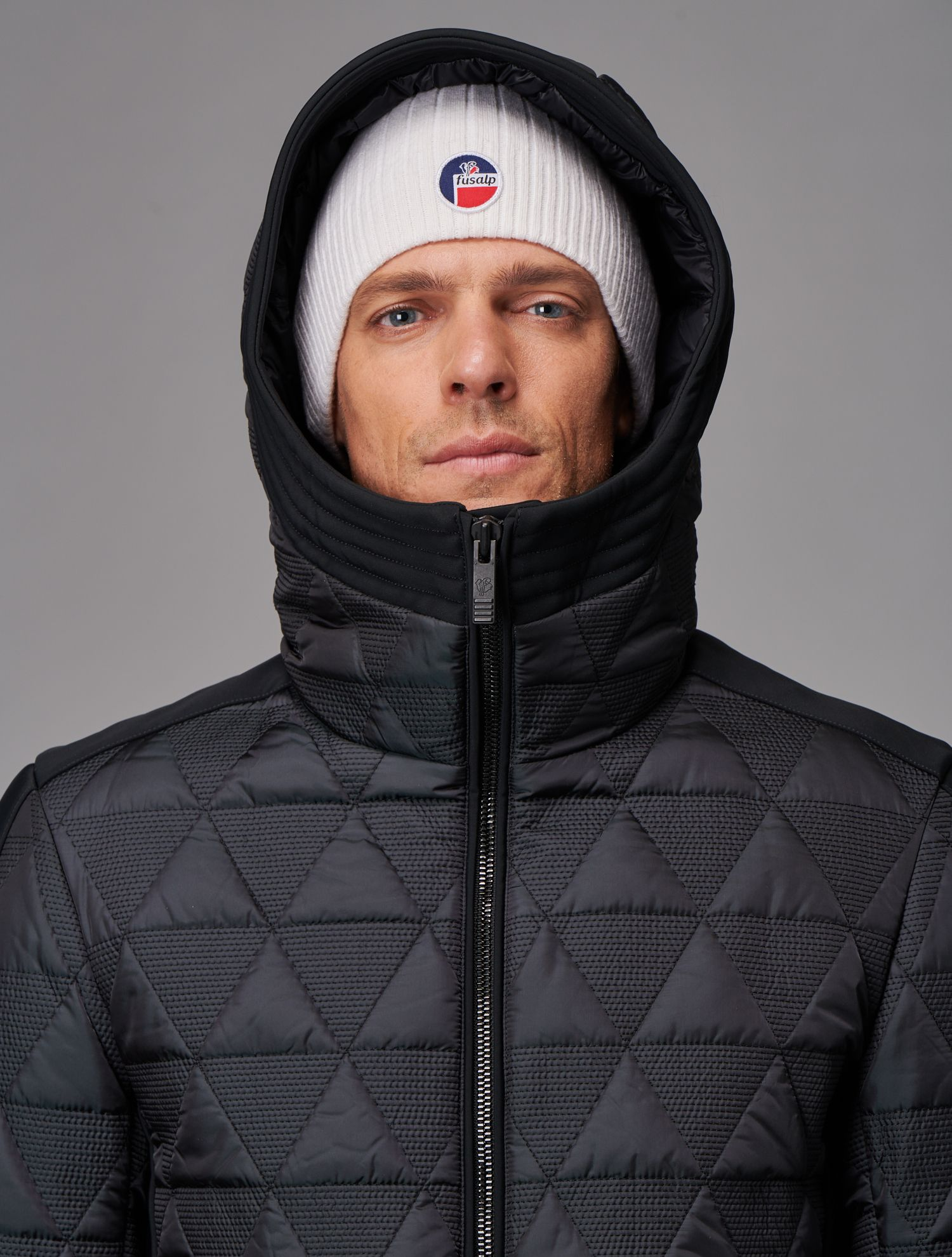 MEN SKI JACKET HOCKLEY