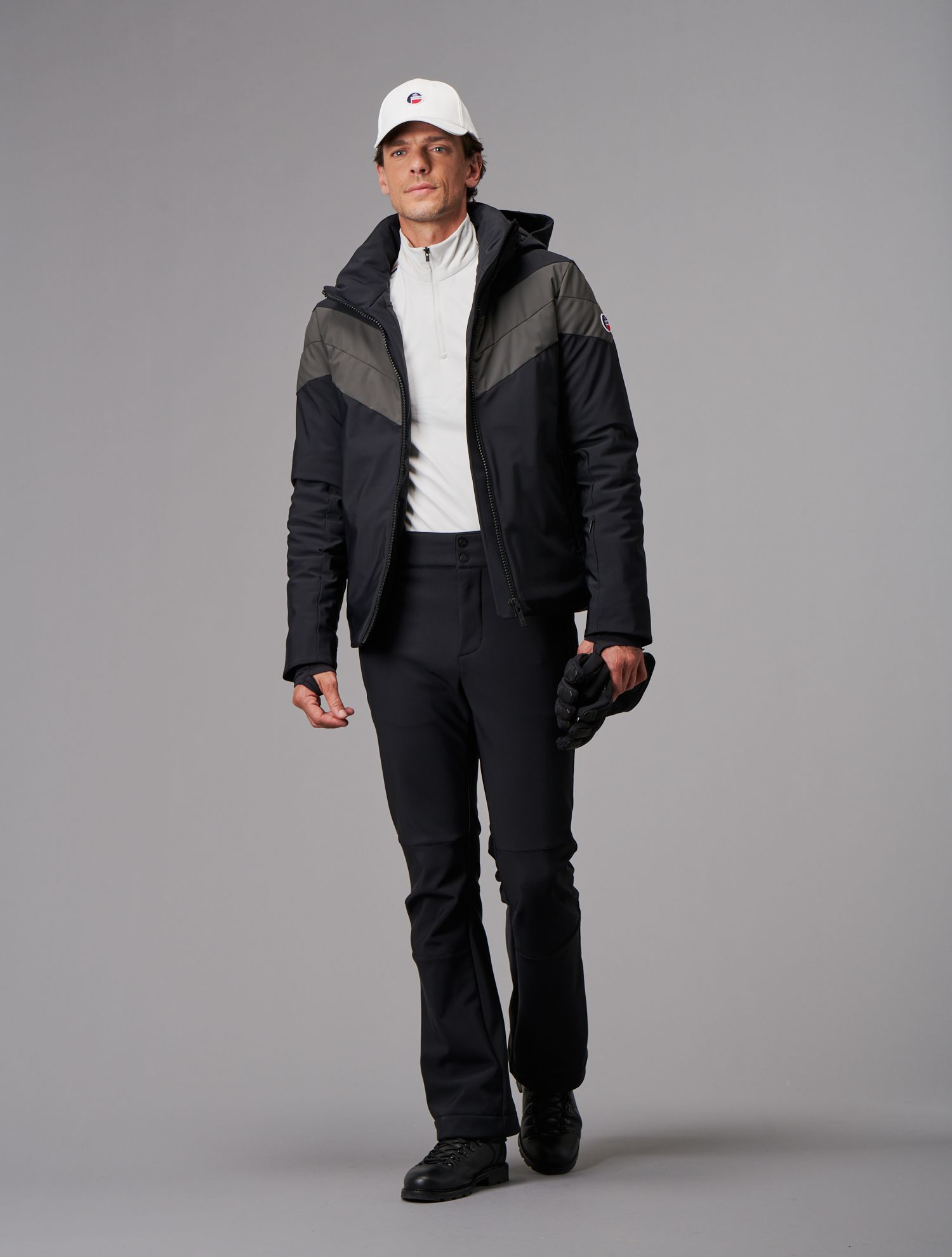 SANDS FUTUR JACKET