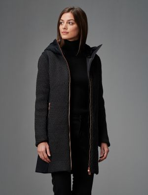 CHARLENE COAT
