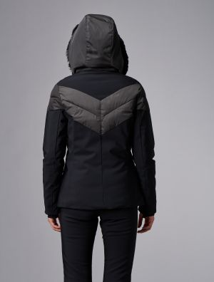ANNE FUTUR SKI JACKET
