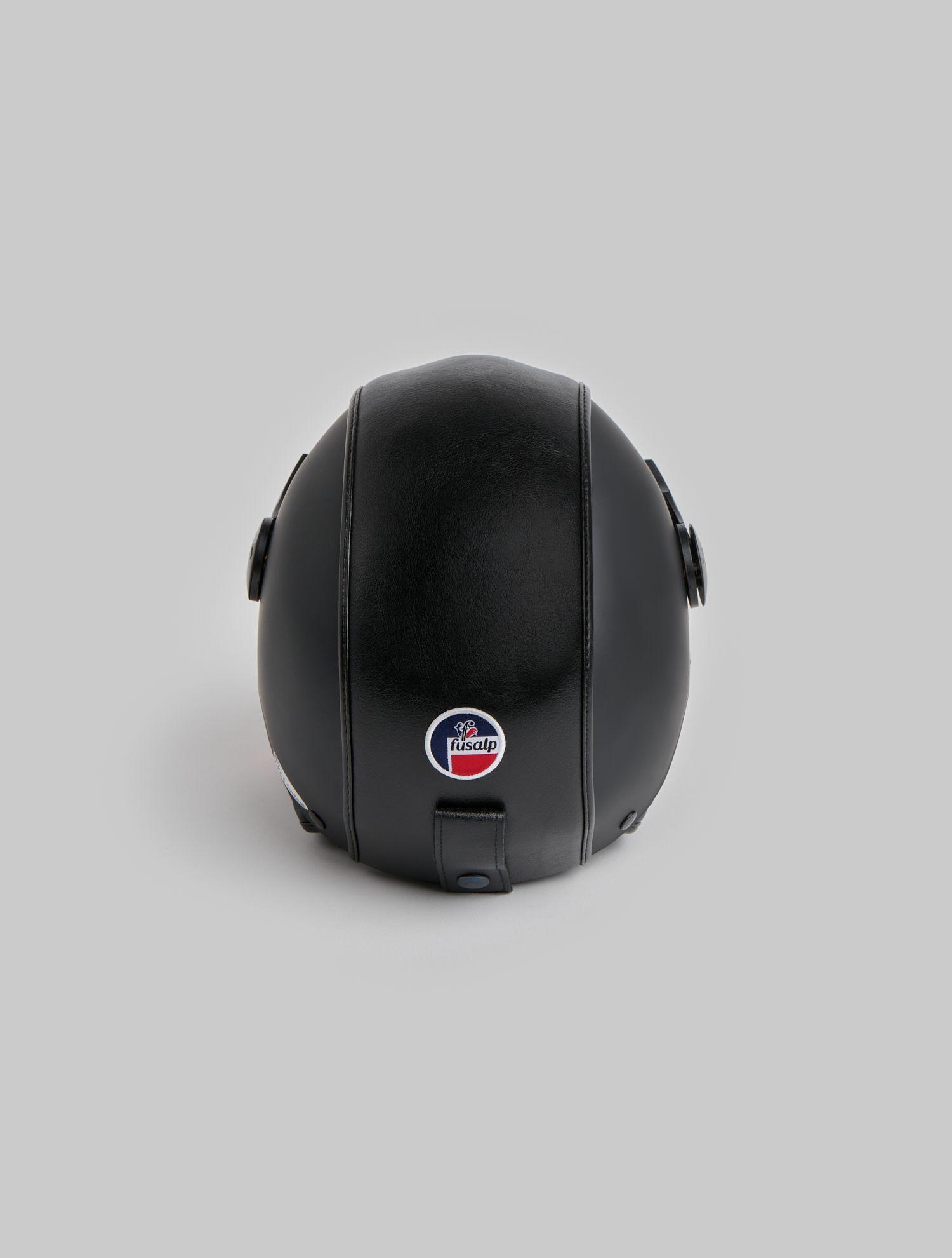 PACE HEAD SKI HELMET