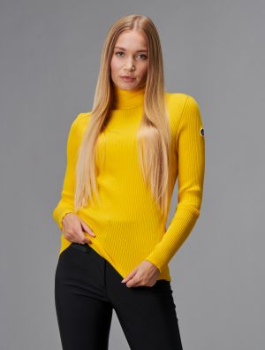 ANCELLE SWEATER