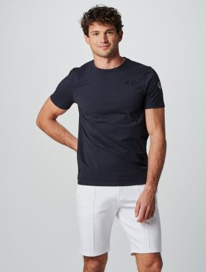 DAVID SHORT SLEEVES T-SHIRT