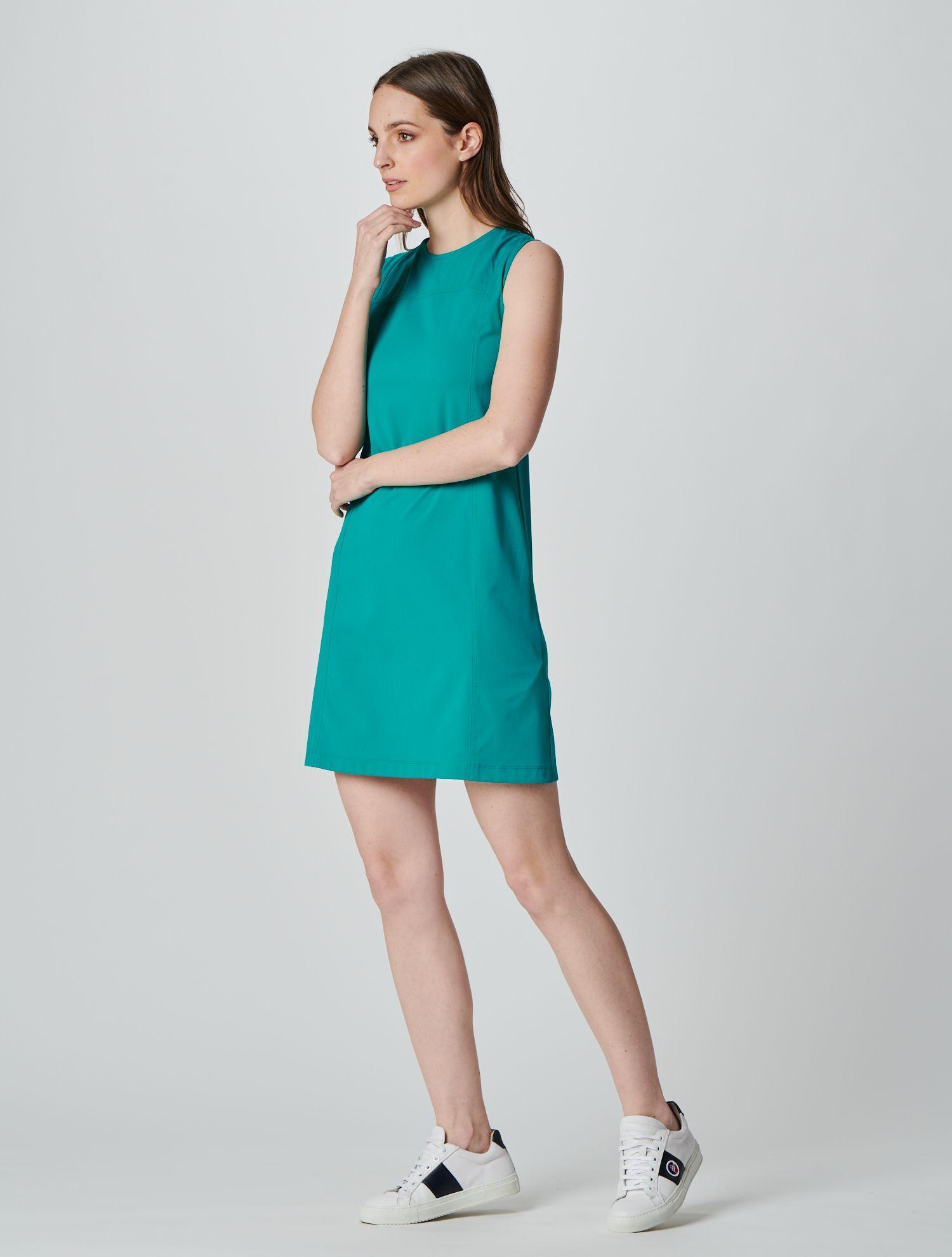 LOUNA DRESS