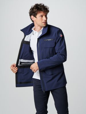 VALENTIN 3 LAYERED JACKET