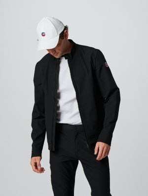 BALTHAZAR 3 LAYERED JACKET