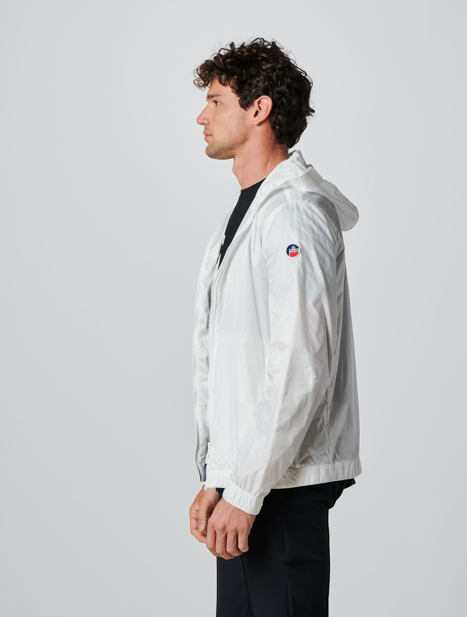LUCAS LIGHT JACKET