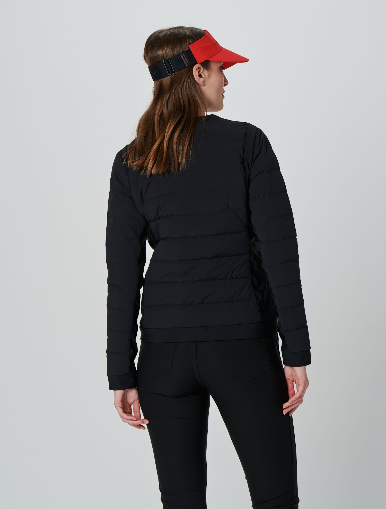 CAMY PADDED JACKET